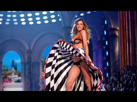 The Victoria's Secret Fashion Show 2007 full HD