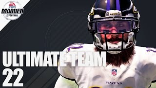 Madden 17 Ultimate Team - Most Beard Promo!!! Ep.22
