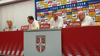 Андрей Шевченко Реванш 5 0 Только если Сербия будет достойна Но можем же и мы победить