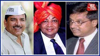 AAP Picks Sushil Gupta, ND Gupta And Sanjay Singh for Rajya Sabha Polls