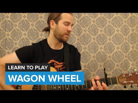 67 Mb Wagon Wheel Guitar Chords Free Download Mp3
