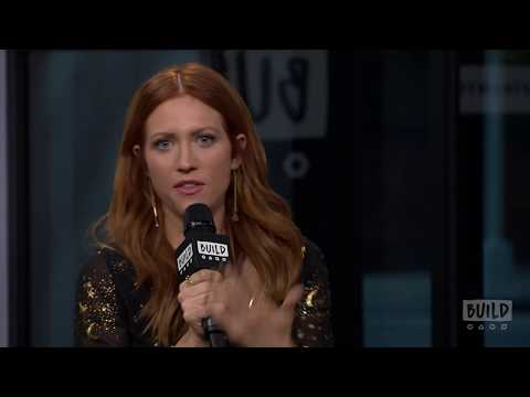 Brittany Snow Geeks Out Over Rebel Wilson