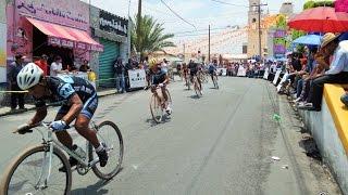 1er Video Carrera Ciclista  Turismo San Miguel  Tenancingo, Tlaxcala  24-05-2015