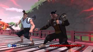 [PC] Karateka Прохождение / Walkthrough