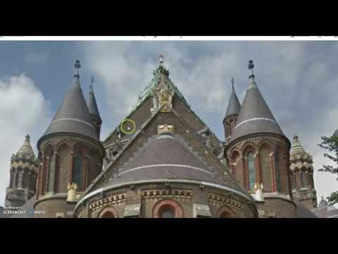 Haarlem.....star fort, hi