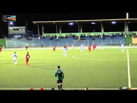 Football Concacaf FIFA U 20 Caribbean Cup Curacao vs Cayman Islands 2014 by miv.tv curacao
