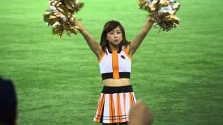 150830【チームヴィーナス】中川絵美里 闘魂こめて 中川絵美里 検索動画 4