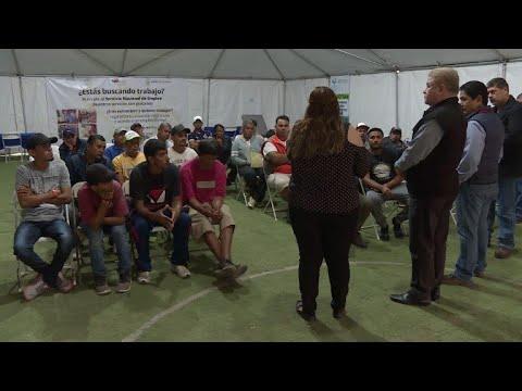 """""""Se busca obrero"""