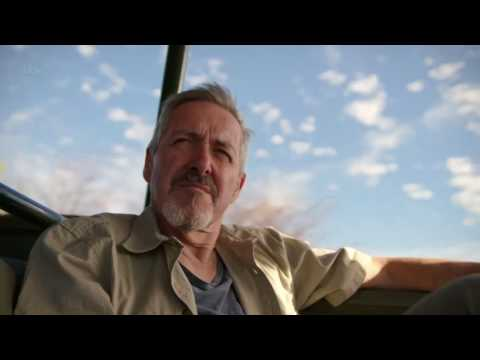 Slow Train Through Africa With Griff Rhys Jones 1of5 Namibia