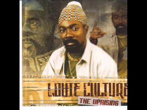 Louie Culture - You Alone Jah, (The Uprising)