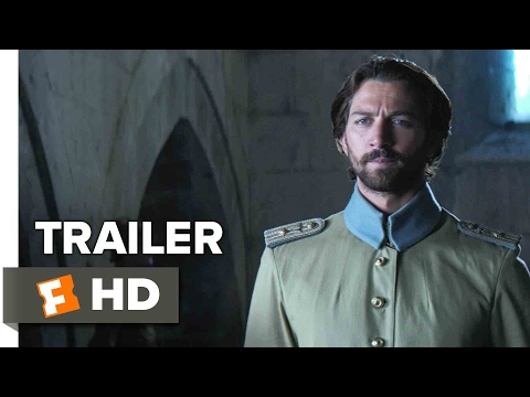 Thumbnail: The Ottoman Lieutenant Trailer #1 (2017) | Movieclips Trailers