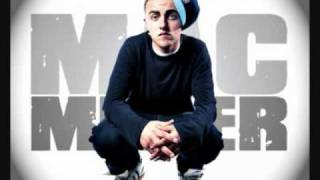 Mac Miller - Donald Trump lyrics [New]