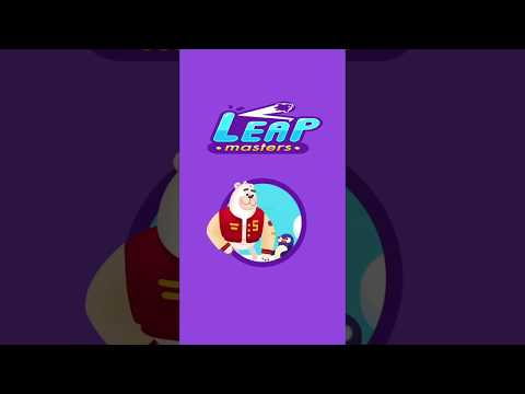 Leapmasters 1