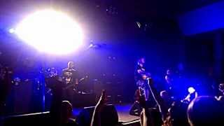 """Hatebreed - Driven By Suffering """"live"""" HD"""