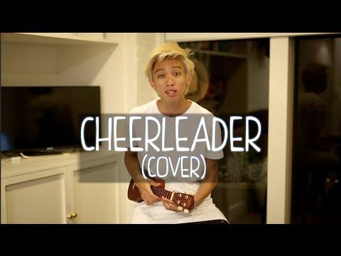 Cheerleader (cover)