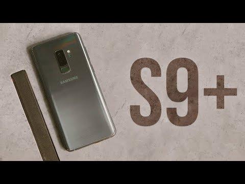 Samsung Galaxy S9 | S9+: Review după o lună (Română)