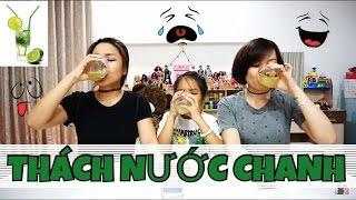 THÁCH NƯỚC CHANH (Theo Yêu Cầu) - SONG THƯ CHANNEL