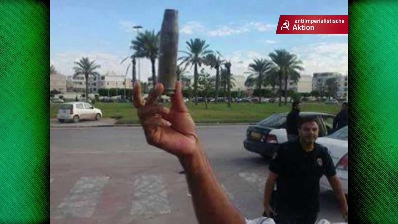 Libyen News (15/16.11.2013): 42 Tote bei Demonstration gegen Misrata-Rebellen - Massaker in Tripolis