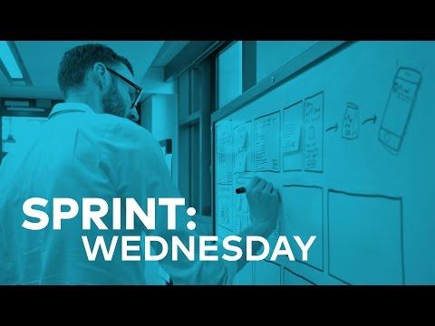 Sprint: Wednesday