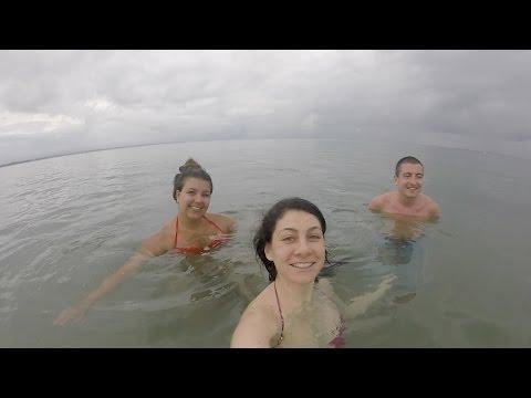 Backpacken in Bali: Travel vlog 1 | EnterpriseMe TV