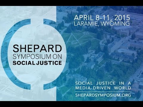 Keynote Speaker: Jean Kilbourne | 2015 Shepard Symposium