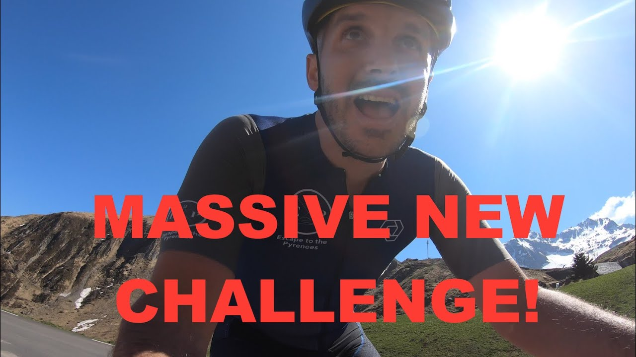 New training vlog - episode 1 - rebuilding fitness in the mountains