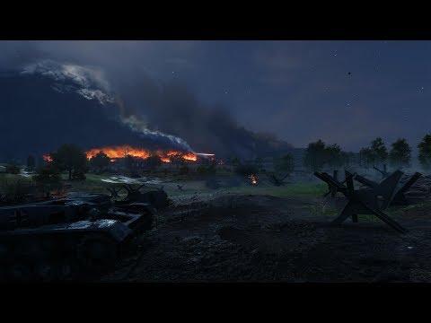 Battlefield V La Batalla de Hanut, Nuevo Tanque, y estrenando Asalto thumbnail