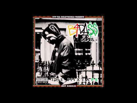 "Joey Bada$$ - ""B4.DA.$$ Comes...The Mixtape"" (Full Album)"