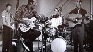Watch Carl Perkins Jailhouse Rock video