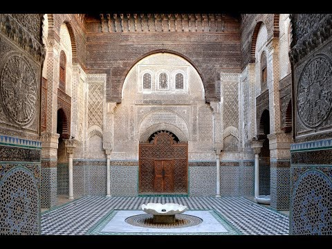 Fez city tour : The Tour of  the oldest  Morocco's imperial cities :  Fes,