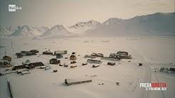 L'Oceano Artico, il mare più ricco del mondo - Presadiretta 17/02/2020