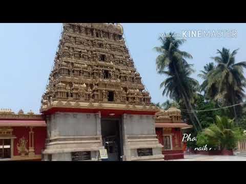 Shree gokarnanatha kshetra kudroliy