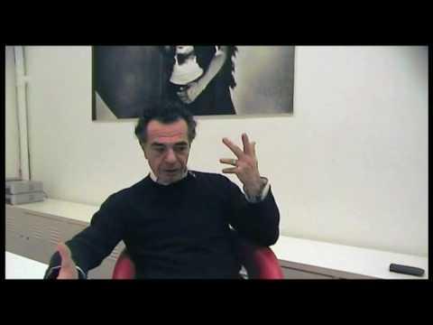 WhyModa Blogosfere intervista Romeo Gigli parte 3
