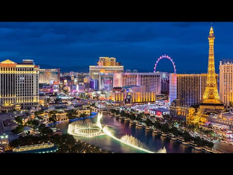 Top 10 largest cities in Nevada