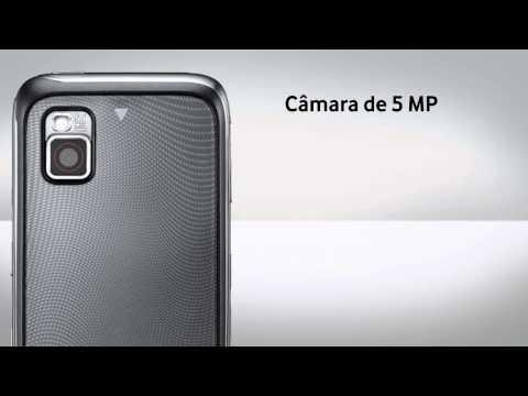 LG GM750 - Apresentação do equipamento
