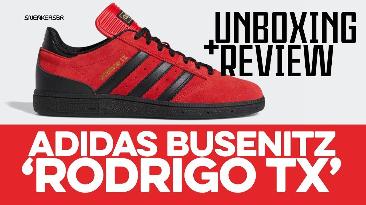 adidas Busenitz 'Rodrigo TX