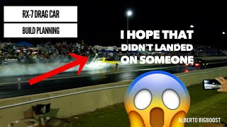 homepage tile video photo for GETTING IDEAS FOR THE RX7 BUILD ( DRAG CAR BUILD!?)