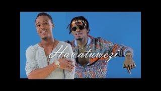 Alikiba Ft Diamond Platnumz - Hawatuwezi (Official Audio)