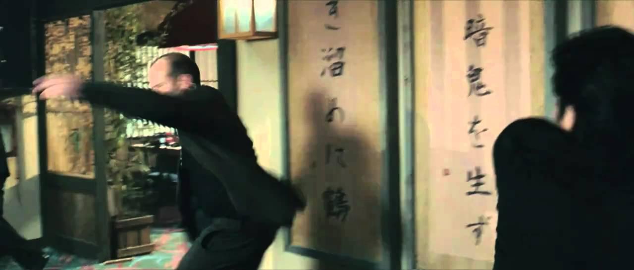 Download Trailer: War / Rogue Assassin