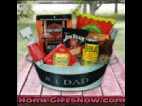 Gift Baskets, HomeGiftsNow.com