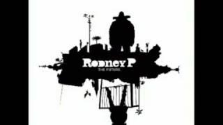 Rodney P - Fading