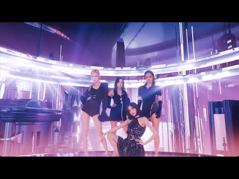 BLACKPINK x Today's Top Hits