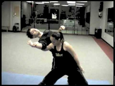 kung fu women nude