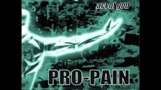 Pro-Pain -  In For The Kill
