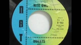 Dukays - Nite Owl - 1961 45rpm