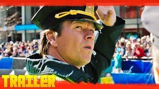 Día De Patriotas (2017) Teaser Tráiler Oficial (Mark Wahlberg) Español