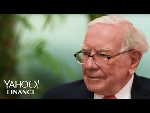 Buffett on China: 'You can be competitors without being enemies'
