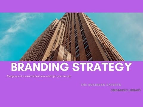 Playlist: (Chill-Pop) Branding Strategy by: CMB Music Library