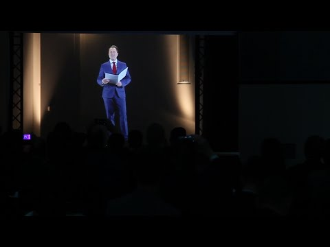 Xavier Bettel, a 'Digital Prime Minister', on the Digital Single Market