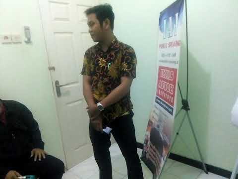 0821-4150-2649 Public Speaking for Tour Leader Indonesia Semarang Surabaya Jogja Solo Jakarta